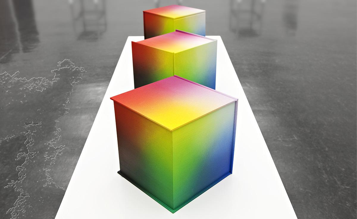 daniel e kelm - Book Of Colors